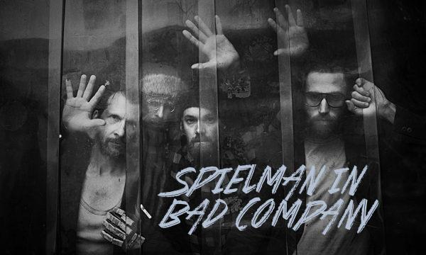 Slider Spielmann In Bad Company